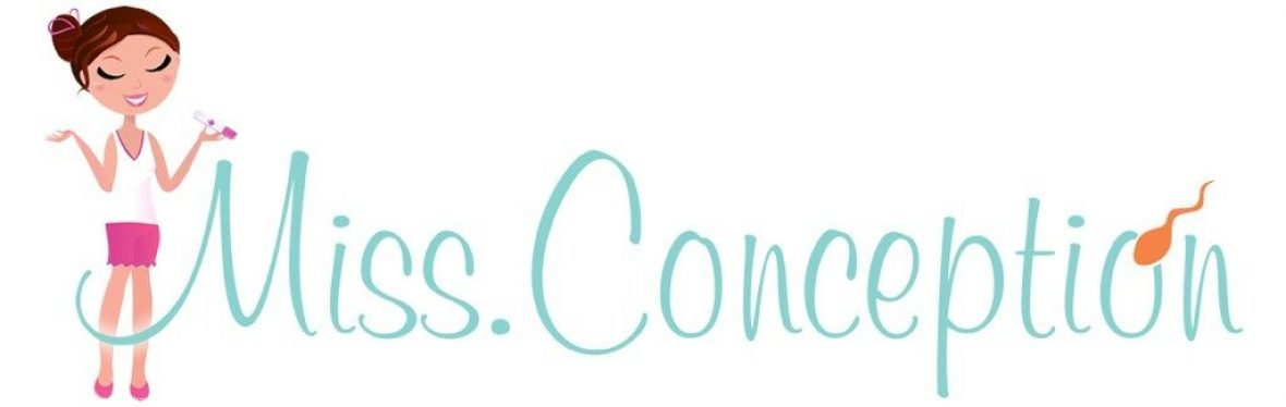 Miss.Conception Coach – Preconception Health + Wellness