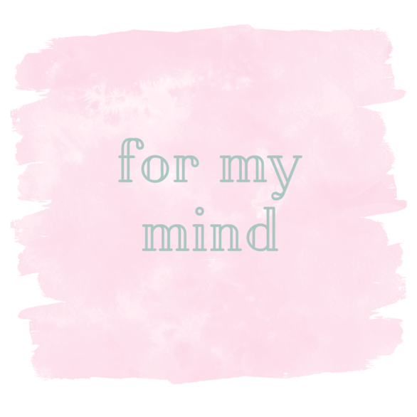formymind